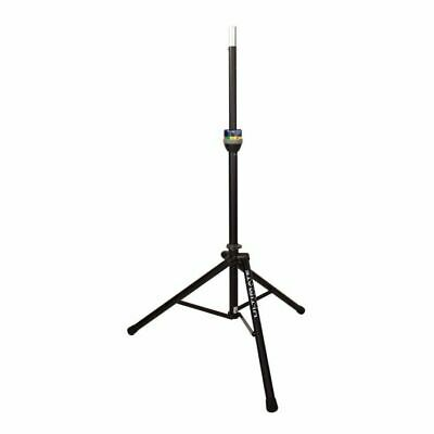 1 Ultimate Support TS90B Tall TeleLock Aluminum Lift-Assist Tripod Speaker Stand • 50.92£