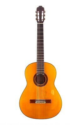 Miguel Rodriguez 1970 - Flamenco Guitar From The Great Master Luthier Of Cordoba • 6,110.05£