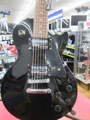 EXCELLENT EPIPHONE LP STUDIO EB Used With Soft Case From Japan Free Shipping • 516.88£