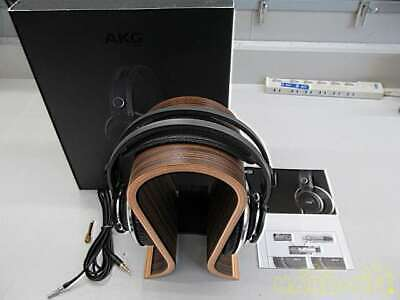 AKG K812 - Reference Headphones (Over-Ear) 3458X00010 • 645.01£