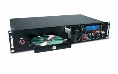 Numark MP103USB Professional USB & MP3 CD Player NEW BOXED! • 189£