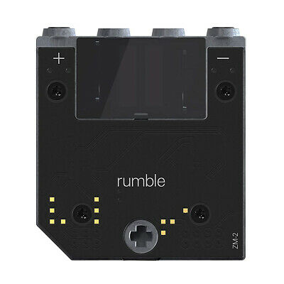 Teenage Engineering ZM-2 Rumble Module Haptic Subwoofer For OP-Z Synthesizer • 62.92£