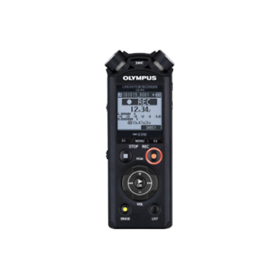 Olympus LS-P4 Linear PCM Recorder MP3 Playback • 265.45£