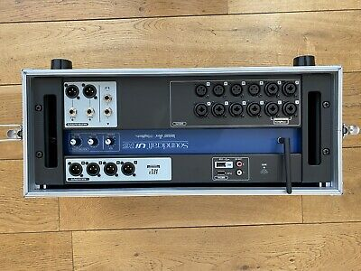 Soundcraft UI16 16 Channel Digital Mixer • 158£