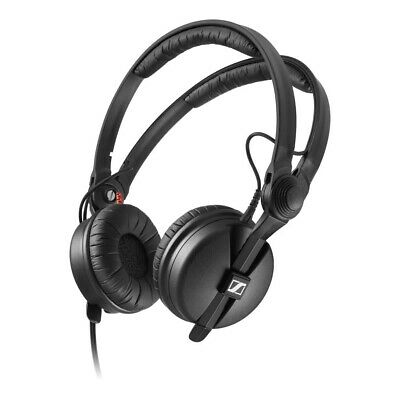 11% Off - Sennheiser HD 25 Plus Monitoring Headphones - RRP - £179 - • 159£