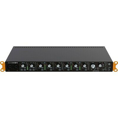 ARTURIA AUDIOFUSE 8Pre Dual Mode Audio Interface With 119dB Dynamic Range • 571.49£