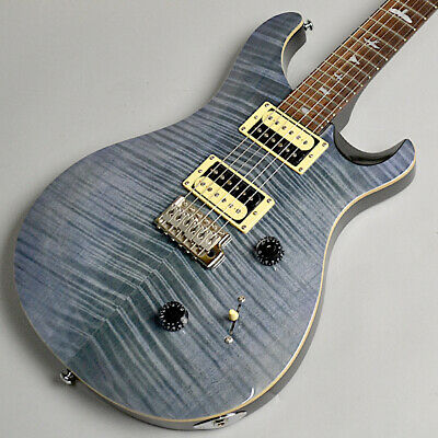 Paul Reed Smith Prs Se Custom 24 N Wb Whale Blue • 728.98£