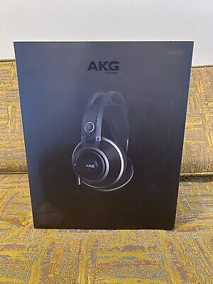 AKG K812 Superior Reference HiFi Headphones- Mint Condition • 396.22£