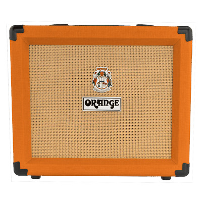 Orange Crush 20RT 20watt Combo Amplifier • 159£