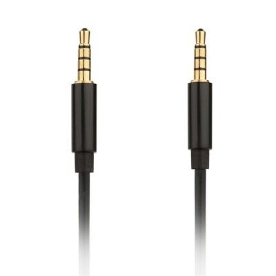 Replacement SC9 3.5mm TRRS Audio Cable For Rode Devices / Rodecaster Pro - 1.5m • 6.95£