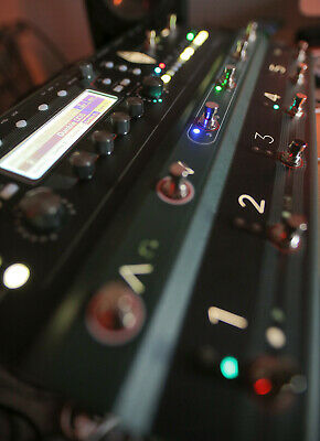 Kemper Stage Profiler With Extra Profiles • 1,500£