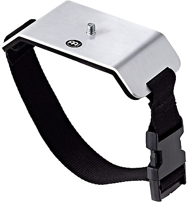 Meinl Cymbals MKPM Knee Pad Mount For All Common Threaded Drum Practice Pads • 25.06£
