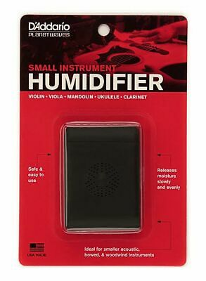 Planet Waves Small Instrument Humidifier • 4.50£