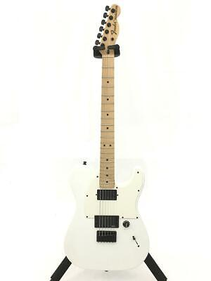 Fender TL Jim Root Telecaster Flat White 2011 Electric Guitar • 1,126.34£