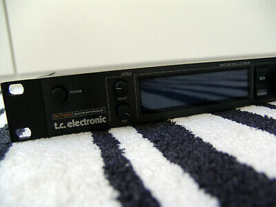 TC Electronic D-Two Multitap Delay • 75£