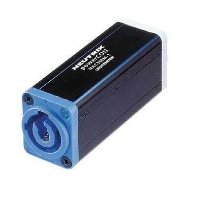 NAC3MM-1 Mains Coupler NAC3FCA-NAC3FCB • 16.52£
