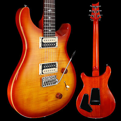PRS Paul Reed Smith SE Custom 22, Vintage Sunburst 511 7lbs 14oz • 577.11£