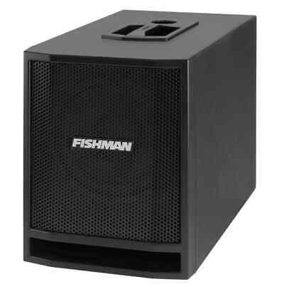 Fishman SA SUB 300 Watt Powered Subwoofer – PRO-SUB-300 • 291.38£