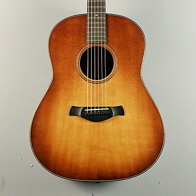 Taylor 717WHB Builder's Edition Grand Pacific (2019, Wild Honey Burst) • 2,049.49£