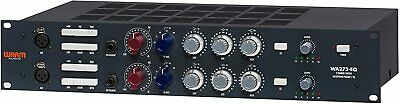 Warm Audio WA273EQ Two Channel Microphone Preamp And Equalizer • 1,123.27£