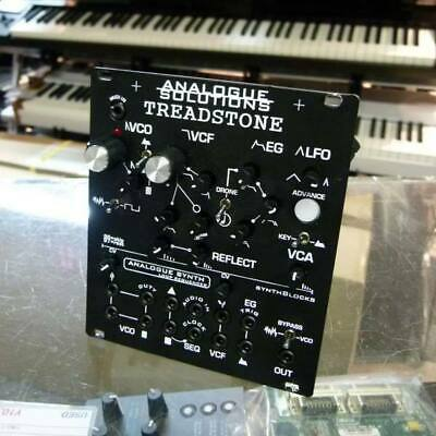 Analogue Solutions Treadstone _10353 • 502.55£