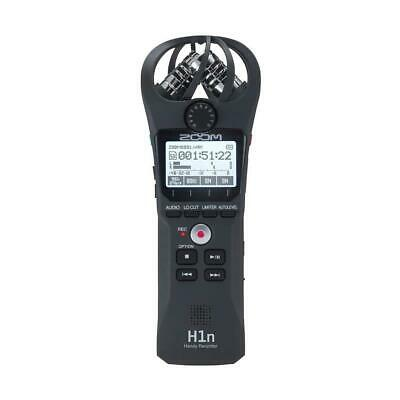 Zoom H1n Recorder Handheld - B-Stock • 93.34£