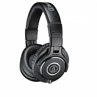 Audio-Technica ATH-M40X Professional Headset Noise Isolation Over Ear • 105.85£