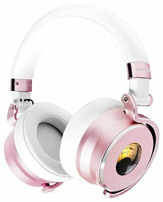 METERS MUSIC ASHDOWN Over Headphone Rose Gold M-OV-1-ROSE From Japan • 144.45£