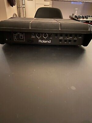 Rarely Used, Perfect Condition, Roland SPD-SX Sampling Pad • 425£