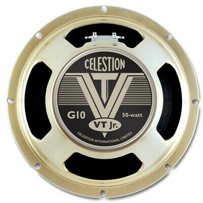 Speaker Celestion Vt-Junior V-Type 10   8 Ohm • 52.53£
