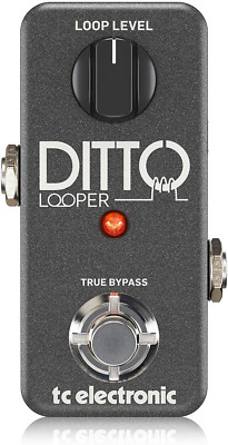 TC Electronic DITTO LOOPER • 85.61£