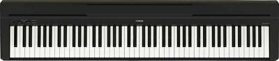 Yamaha P-45 Digital 88 Weighted Key Stage Piano Includes 2-Year Warranty. • 395£