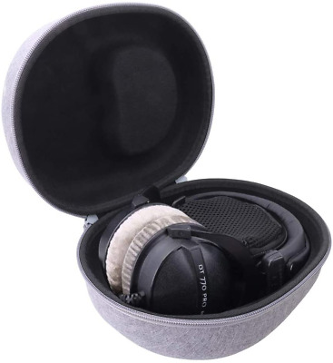 Aenllosi Hard Carrying Case For Beyerdynamic DT 770 PRO 32/80/250 Ohm Over-Ear S • 17.68£