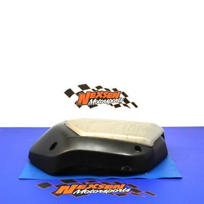 2015 Yamaha XVS950 Bolt Air Cleaner Filter Cap Cover • 53.76£