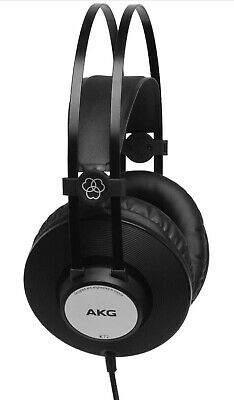 AKG K72 High-Performance Closed-Back Monitoring Headphones - Black  • 43.99£