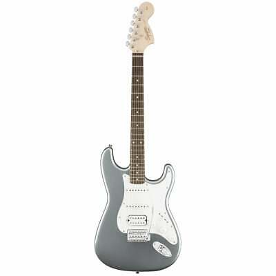 Squier by Fender Affinity Stratocaster HSS Rosewood Fingerboard - Slick Silver