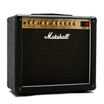 Marshall DSL20CR 20W Tube Combo Amp • 434.37£