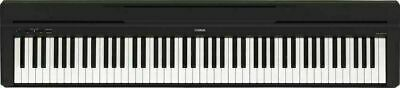 Digital Piano Yamaha P45 W/ Selection Of 4 X Piano Songbooks Worth Over £50! • 379£