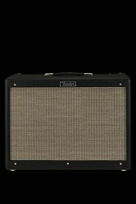 Fender Hot Rod Deluxe IV 1x12  40-watt Tube Combo Amp • 574.31£