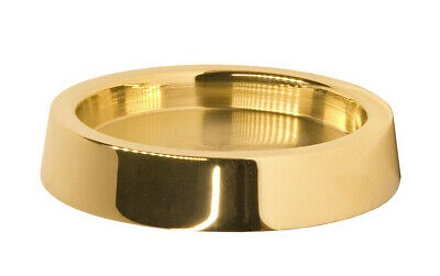 Coasters Brass For Piano Or Grand Piano Etc. Piano Caster Cup