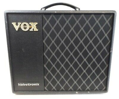 Vox Valvetronix VT40X Guitar Modelling Amp ( Not Tested , Charger Missing) • 110£