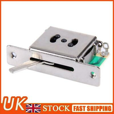 5-Way Pickup Selector Switches Toggle Switch For Fender Tele Strat Guitar • 4.32£