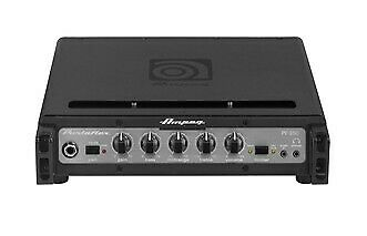 Ampeg PF-350 Portaflex 350W RMS Solid State Preamp D Class Power Amp Bass Head • 247.44£