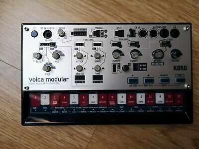 Korg Volca Modular - Great Condition - Used Once • 95£