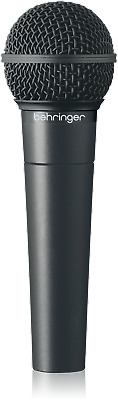 Behringer - XM8500 - Ultravoice Dynamic Vocal Cardioid Microphone Auth Dealer! • 17.29£