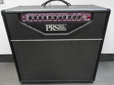 Paul Reed Smith PRS SE 50 Guitar AMP COLLECTION ONLY!!!!