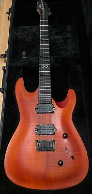 REDUCED for quick sale - Chapman Guitars - ML1 Pro Modern Electric guitar in Sun