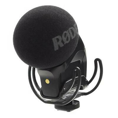 Accessory Rode Load Stereo Videomic Pro Rycote Kk9N0D18P Ship From Japan • 388.47£