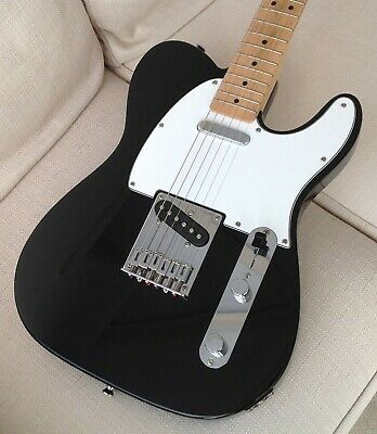 Fender Squier Affinity Telecaster 2018 Indonesian Superb Condition