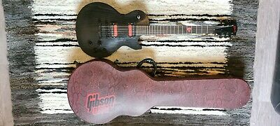 Gibsob Les Paul Voodoo - USED GOOD CONDITION - Hard case included